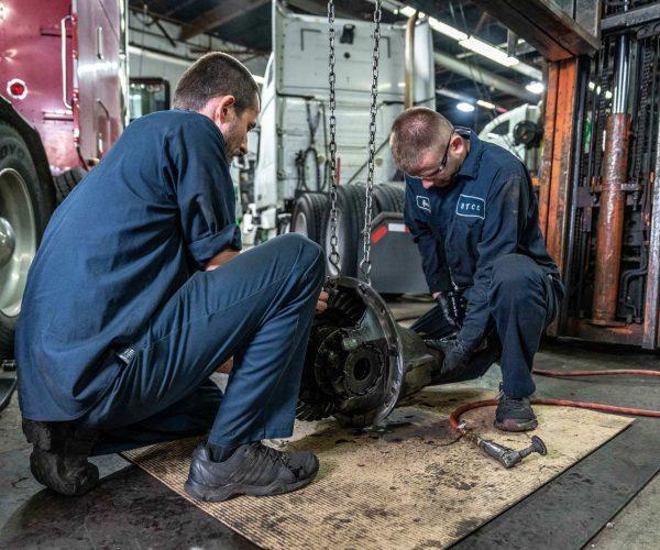 Engine-Repair-